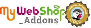 MyWebShop Addons